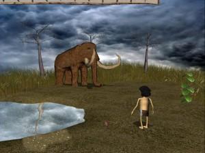 Hra lov mamuta - obrázek 4