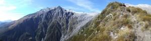 Nový Zéland počasí