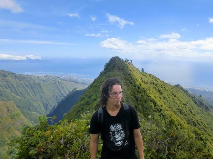 Tahiti cestování