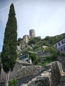 Počitelj hrad 2